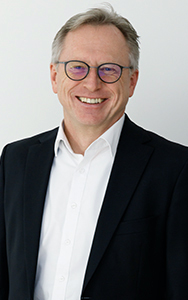 Klaus Peter Betz