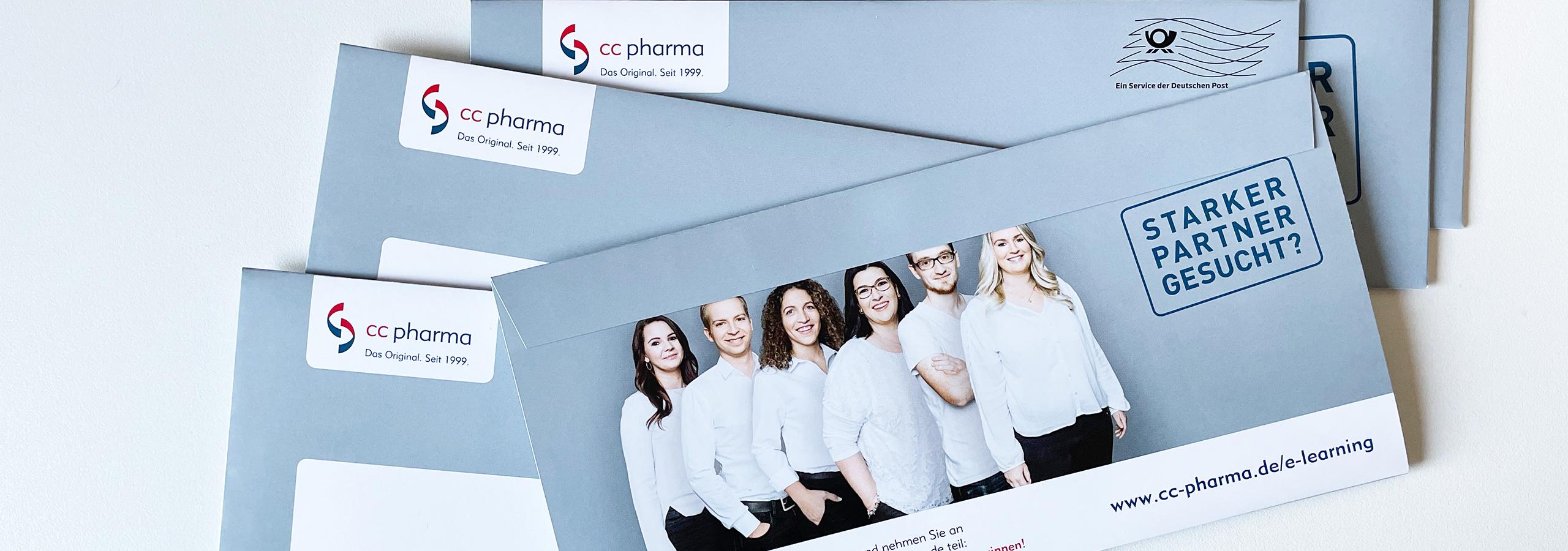 CC Pharma Kreuzmailing_Header